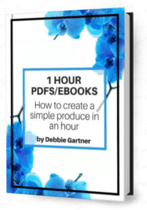 1 hour ebooks and pdfs