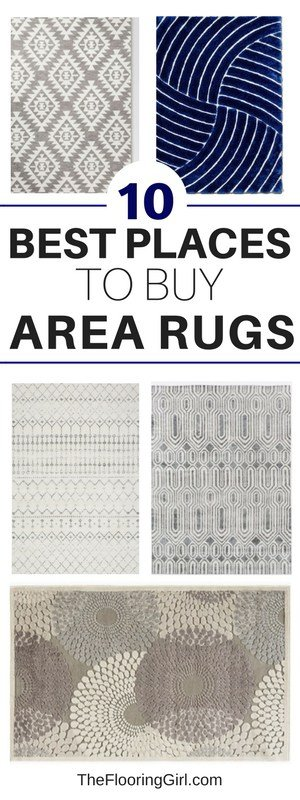 10 best places to buy area rugs