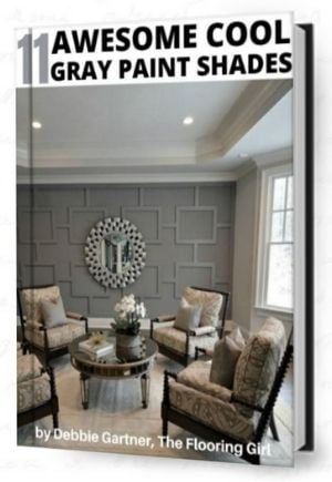 The best cool gray paint shades ebook