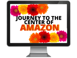 Journey to the Center of Amazon course for Amazon Associates
