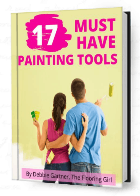 17 Must Have DIY Painting Tools