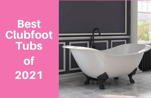 best clawfoot tub