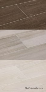 2017 flooring trends - tile that looks like hardwood