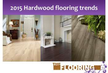 10 Hardwood Flooring Trends for 2015 | Westchester County NY