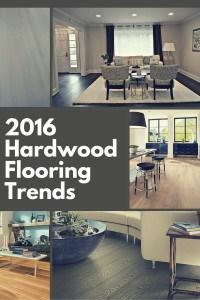 2016 Hardwood Trends