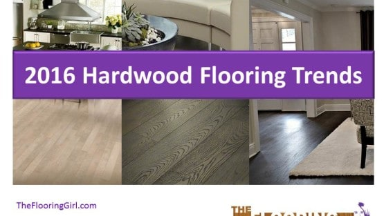 12 Hardwood Flooring Trends for 2016
