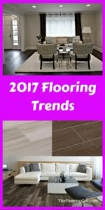 Trends in Flooring for 2017