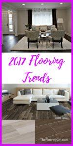 2017 Flooring Trends