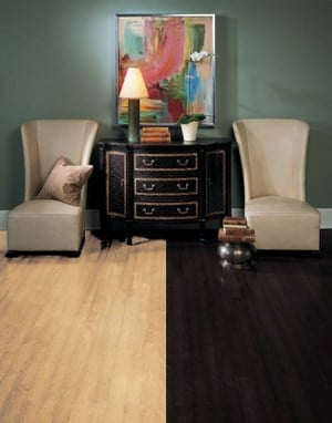 Light Vs Dark Hardwood Flooring