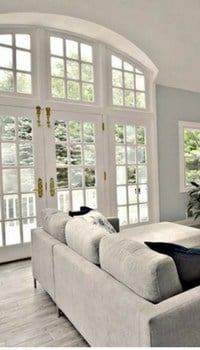 cool grey paint shades - neutrals