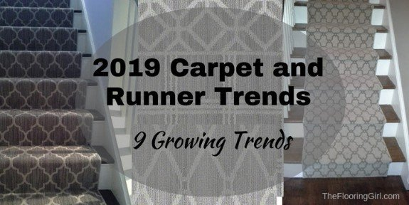 Over the years, there has been a much stronger (and growing) preference for hardwood flooring over carpet. Carpet has become much more of a design statement ...