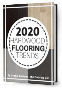 2020 Hardwood flooring trends ebook