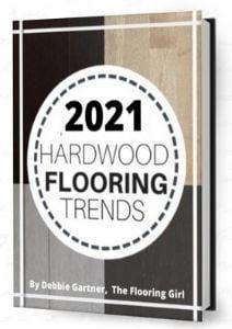 hardwood flooring trends ebook