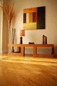 light hardwood floors larchmont