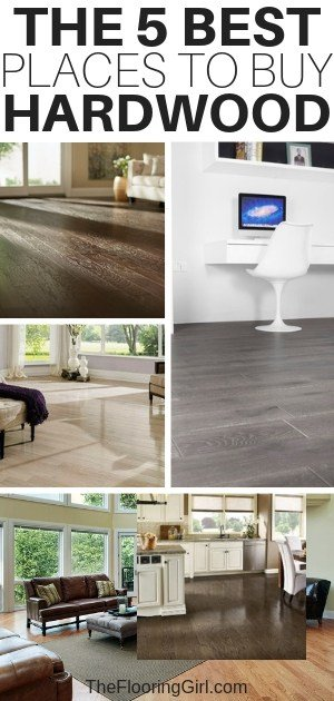 The 5 Best Places To Buy Hardwood Flooring Online The Flooring Girl