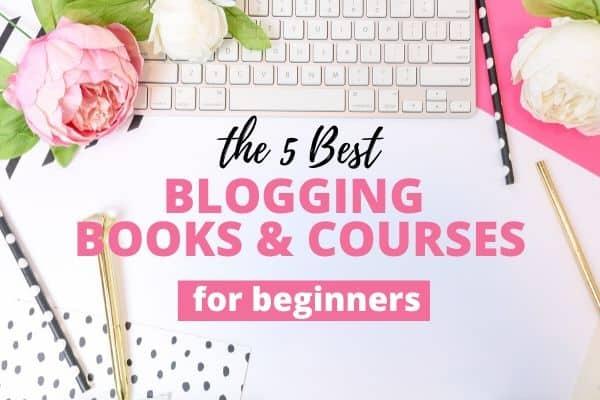 best books for beginning bloggers