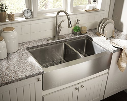 Top Farmhouse Sinks For Kitchens How To Choose An Apron