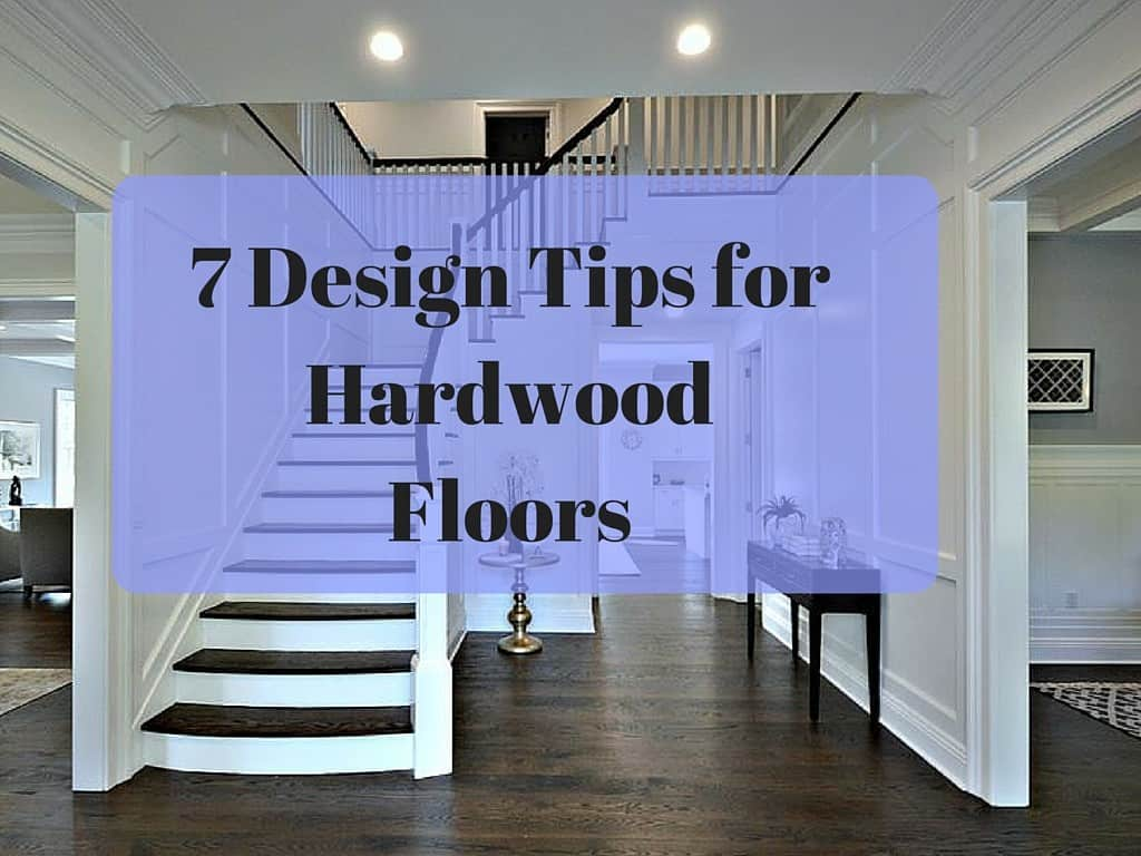 Flooring design tips
