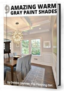 9 warm gray paint shades ebook