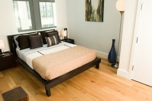 hardwood flooring best for allergies