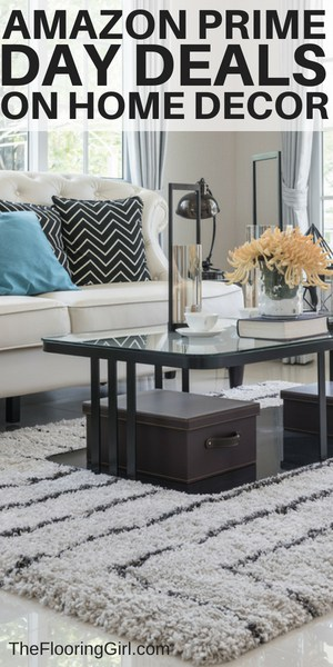 Home Decor deals on Amazon Prime Day | Amazon Prime Day Deals on Home Decor