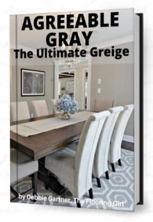 Agreeable gray ebook