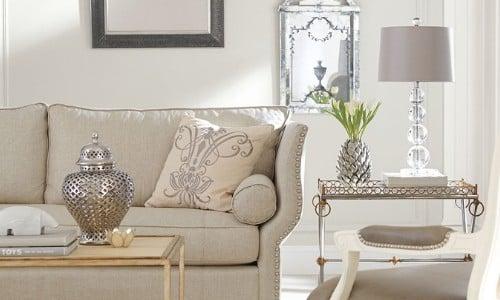 lighten and brighten a basement - light paint color for walls- Alabaster