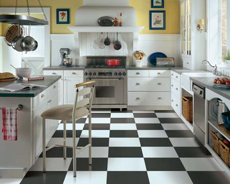 Kitchen flooring Trends – Westchester County