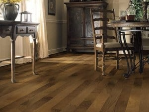American Walnut popular hardwood species