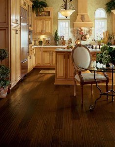 Antique white oak - locking - Westchester hardwood