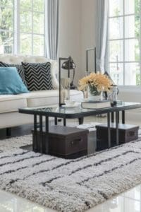 growth in area rugs for 2018
