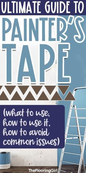 best painters tape