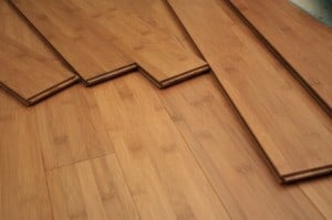 Bamboo flooring Los Angeles California trends