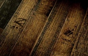 Distressed hardwood flooring Westchester NY - Barrel Creek