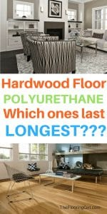 best brands of polyurethane according to the pros