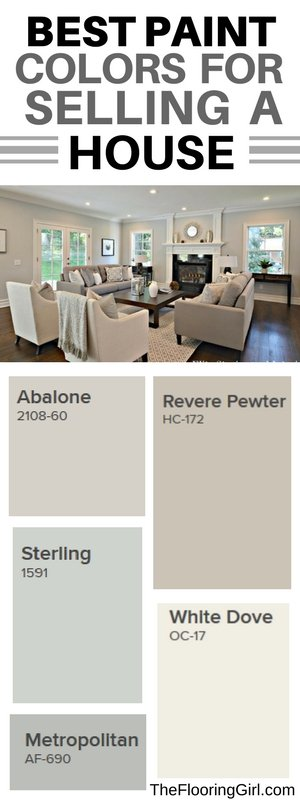 Best Selling Behr Gray Paint