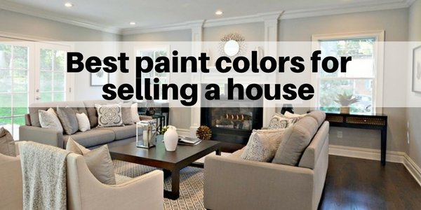 What Are The Best Paint Colors For Selling Your House The Flooring Girl