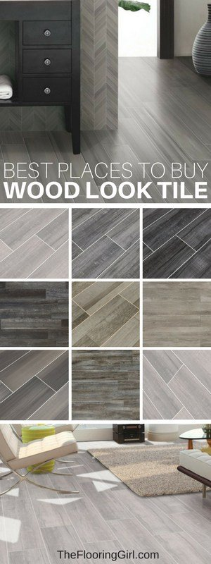 best places to buy tiles that look like wood