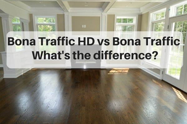 Bona Traffic vs Bona Traffic HD - What's the difference