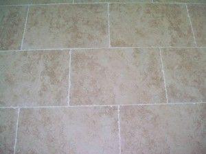 flooring trends - rectangular shape and brick lay