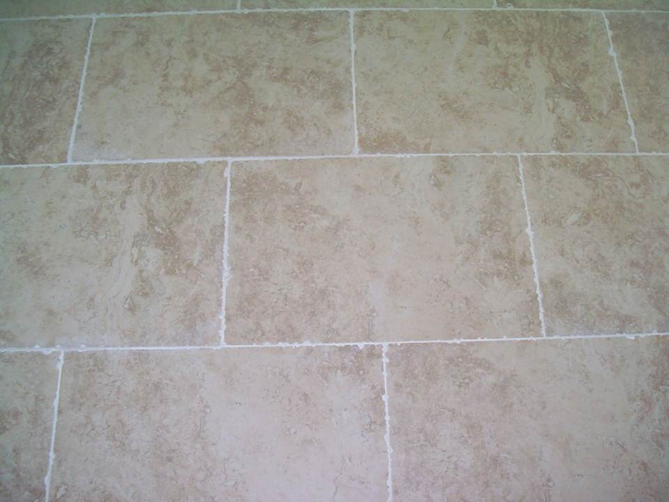 How To Lay Bathroom Floor Tile Ehow Apps Directories