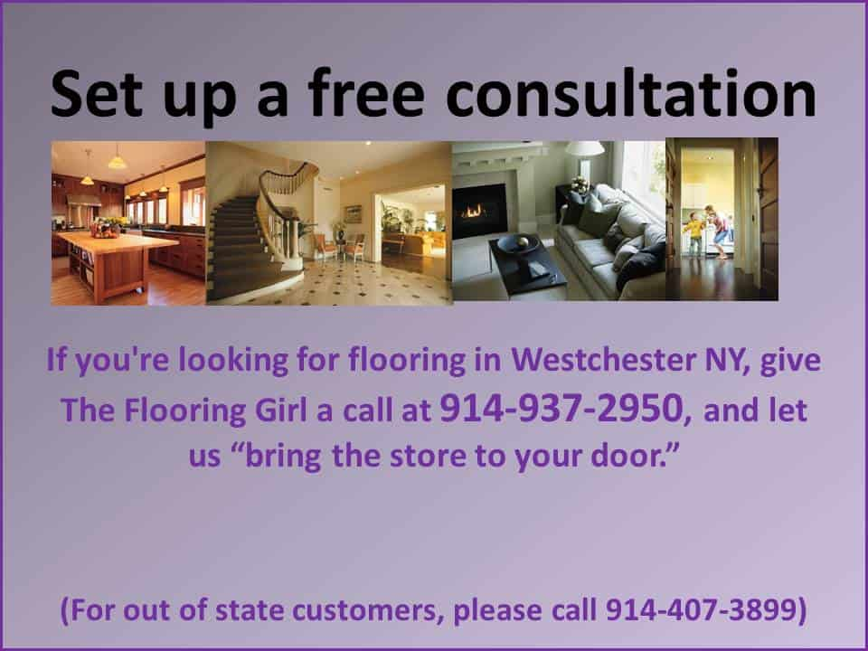 The Flooring Girl 914-937-2950