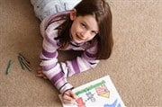 carpet that is good for kids and pets