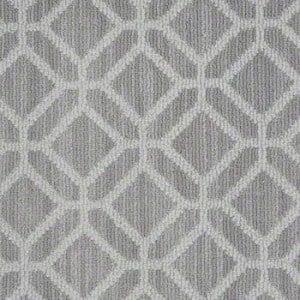 Carpet runner trends geometric