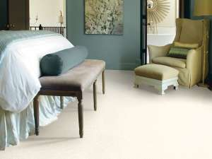 best type of flooring for aging in place - carpet