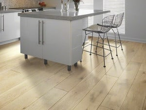white washed hardwood