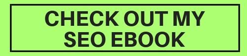 SEO Ebook for building backlinks
