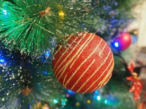 protect hardwood floors from a christmas tree