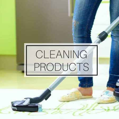 the flooring girl cleaning product recommendations page link