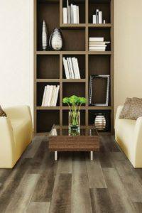 Coretec Flooring Reviews - Coretec Plus HD Shadow Lake Driftwood